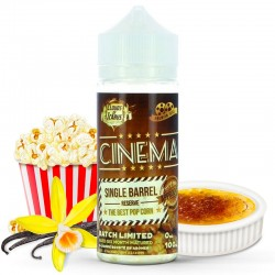 Cinema Reserve 100ml - Clouds of Icarus