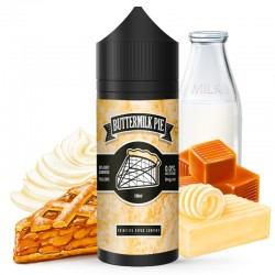 Buttermilk Pie - Primitive Vapor